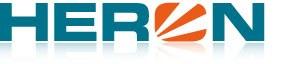 heron logo elektrocentrály
