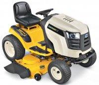 travní traktor Cub Cadet 1224