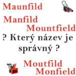 Manfild, Mounfield, Maunfield