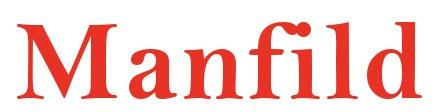 Manfild logo