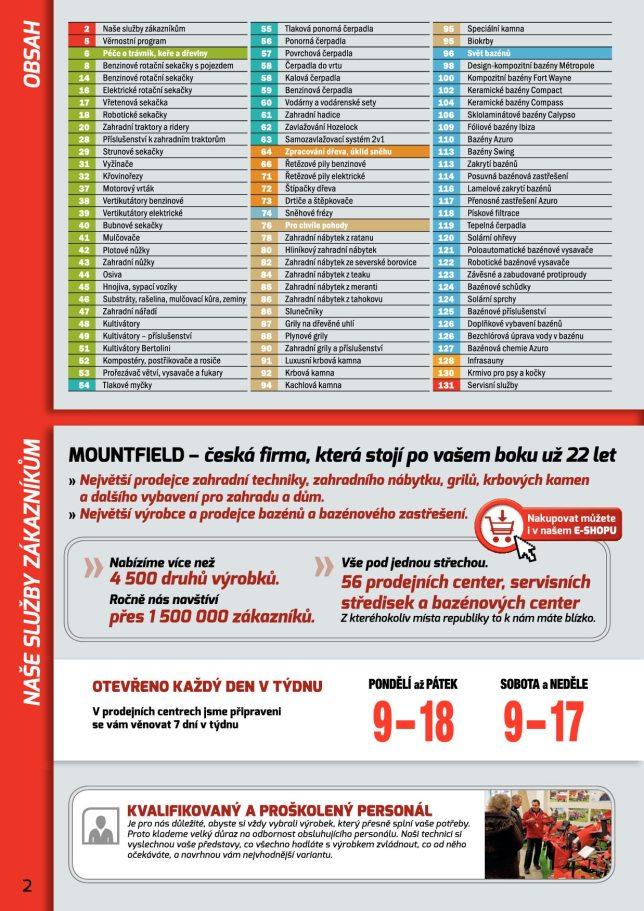 katalog 2014 manfild mountfiled  obsah