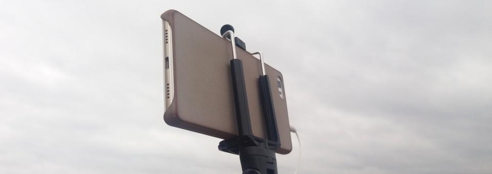 Uplatnění selfie tyče v domácnosti a dílně